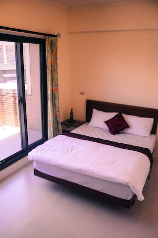 Hualien, Chun House, 2 people room(suite) B