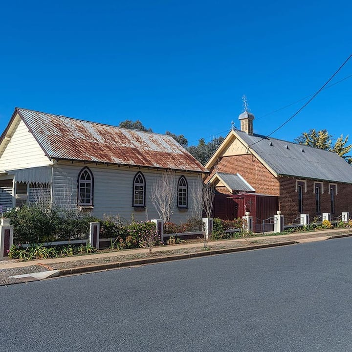The Loft @The Churches on Belmore, Gulgong