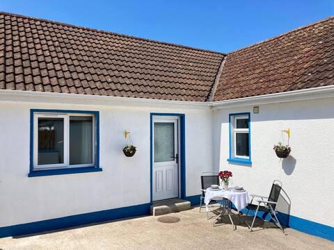 Little lodge, located in beautiful Ballinamallard