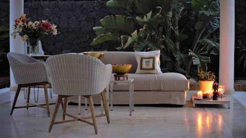 """Casa Mia"" - beautiful retreat villa near the sea"