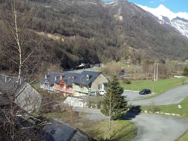 Location au coeur des Hautes Pyrénées