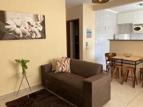 Apartamento Aconchegante em Contagem #1685