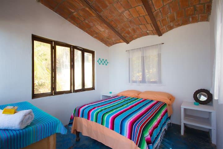Puntamor Eco Hotel - Petitsuite