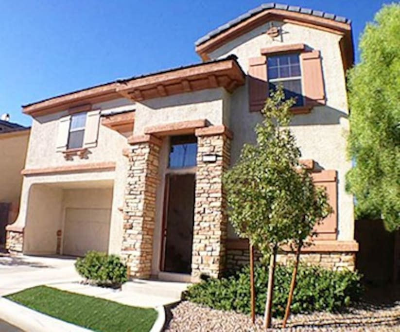 stone haven next to las vegas strip houses for rent in