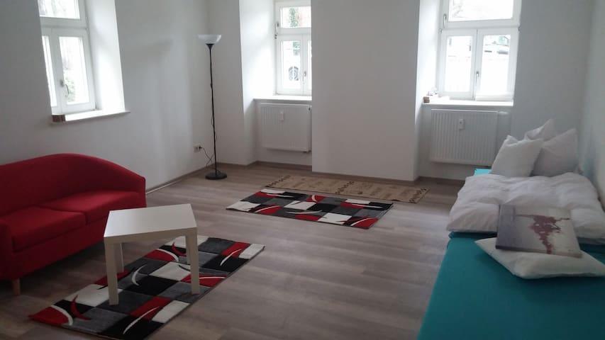 Doppelzimmer in Gohlis