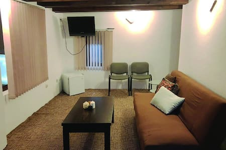 Cozy apartment in the heart of Bansko