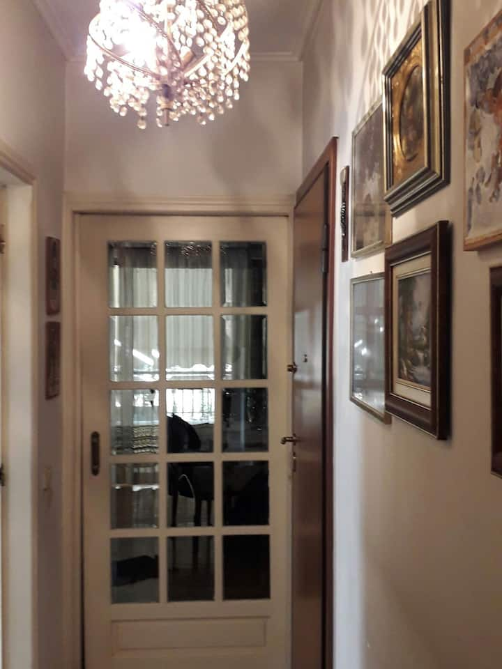 Neragiotissa Privet Room Marousi