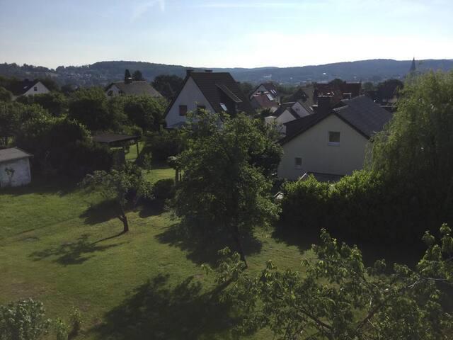 Ferienhaus in Arnsberg Neheim