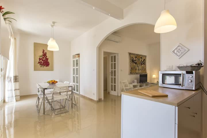 beautiful apartament in front the sea ad Alghero: