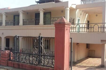 Buzoo's Home - Villa