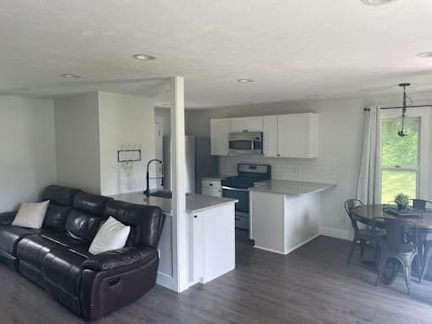 Lovely 3 bedroom house in a great location