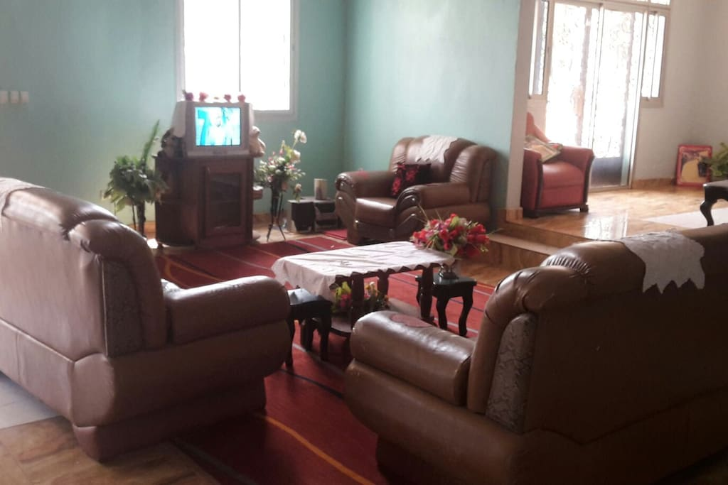 share living room