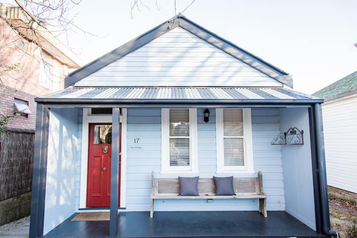 The Hidden Door Bowral Cottage - The❤️of Bowral