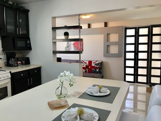 Apartamento Vacacional - Ensenada - Appartement