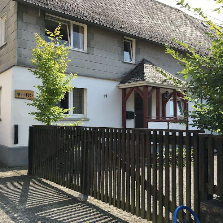 Bauernhaus Philips