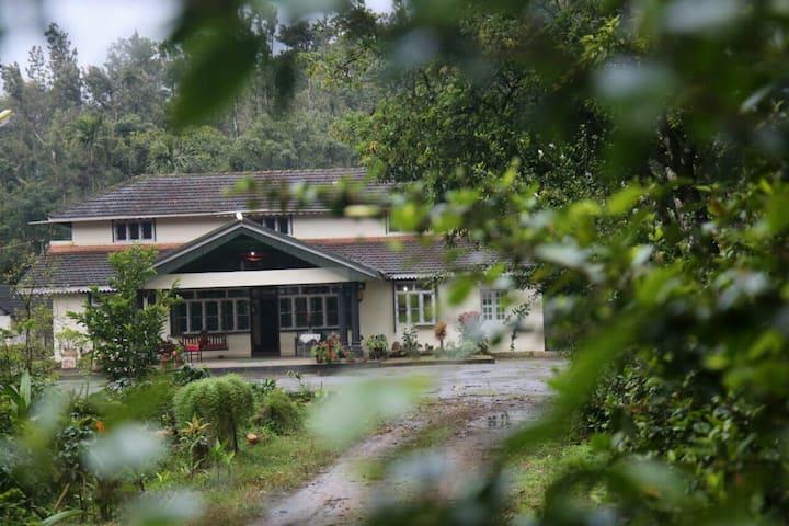 Sri Sai Homestay