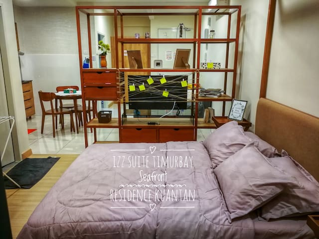Izz Suite @ TimurBay Seafront Residence, Kuantan