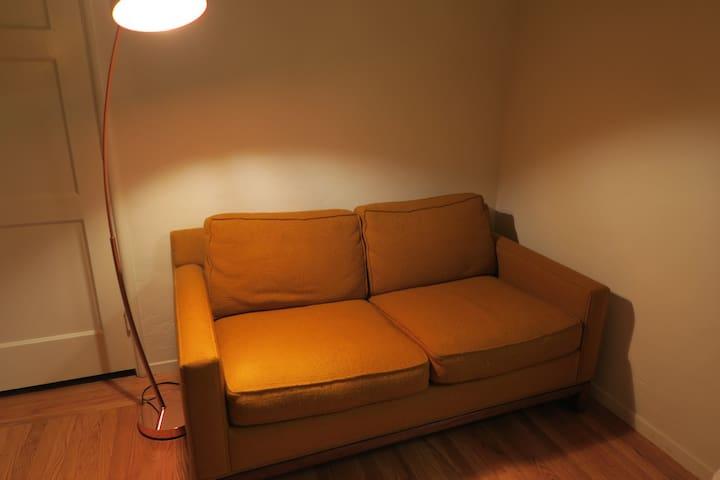 Menlo Park Room - Menlo Park - Apartment