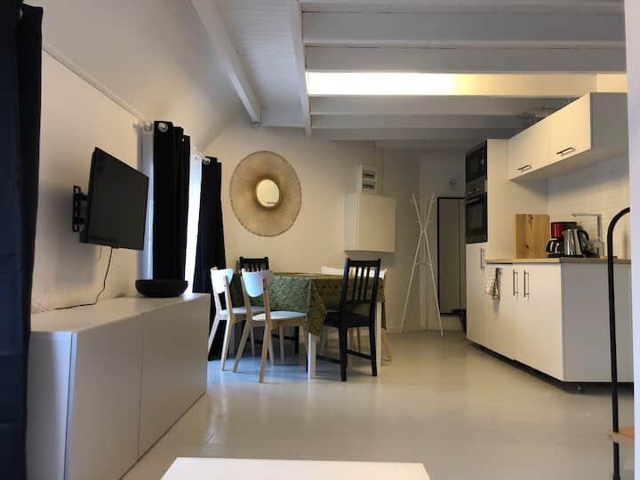 L'appartement de Léonne - Le Puy Du Fou