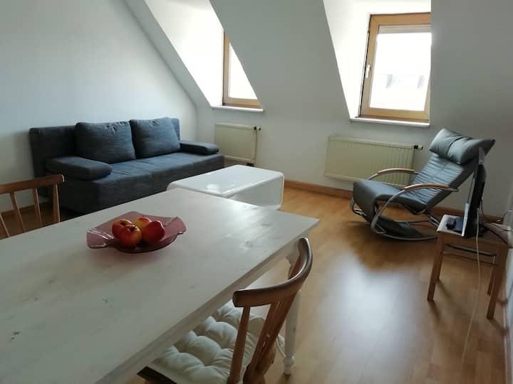 Wohnung (38qm) in Nürnberg/ apartment in Nürnberg