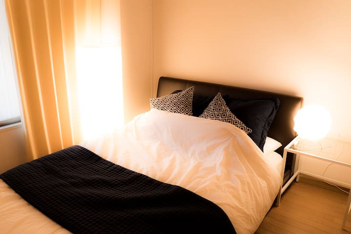 New Open Sale! From US$69 OVER 57% OFF Free WiFi - 江戸川区 - Apartment