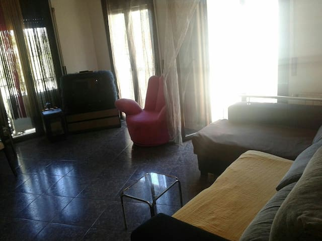 Agradable piso en bordils - Bordils - Apartment