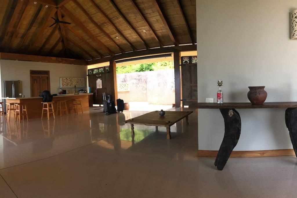 Bali Style Design