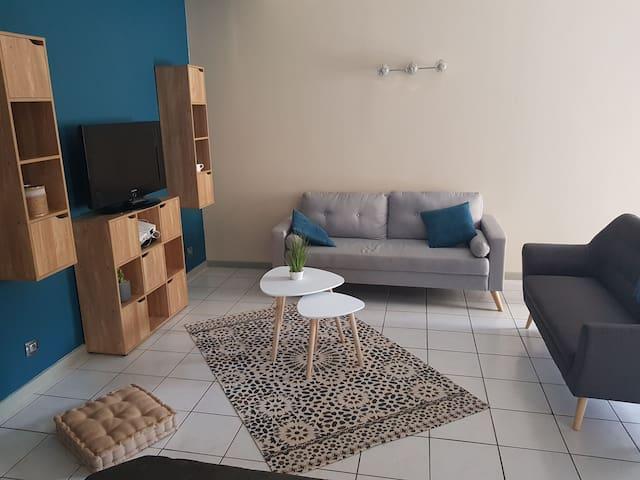Appartement fort d'aleria