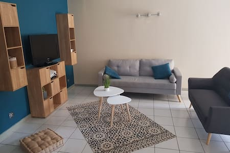 Appartement fort d'aleria