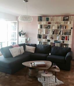 Cozy flat in a quiet area,close cbd - Appartamento