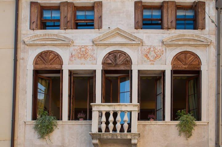 Casa Vacanza Archè - Feltre - Lejlighed