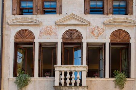 Casa Vacanza Archè - Feltre - Apartment