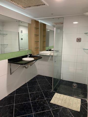 Banheiro (Unico)