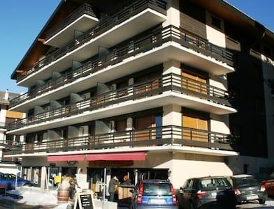 Ferienwohnung Remointze B 027 - Veysonnaz - Apartment