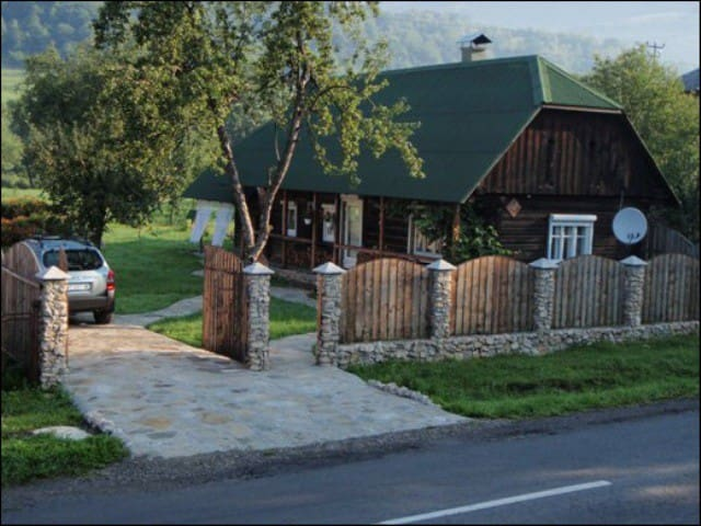 Ставне 158 - Stavne - Bed & Breakfast