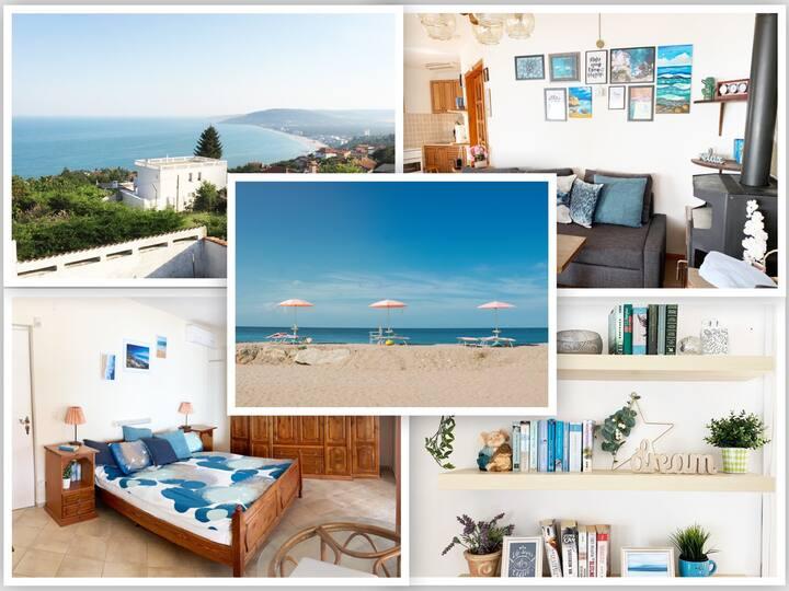 Villa Rose - Summer Beach House ★★★★★
