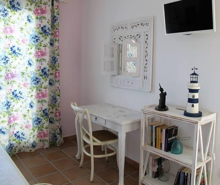 Casa Agua Marina - Preciosa habitación AlNasim B&B