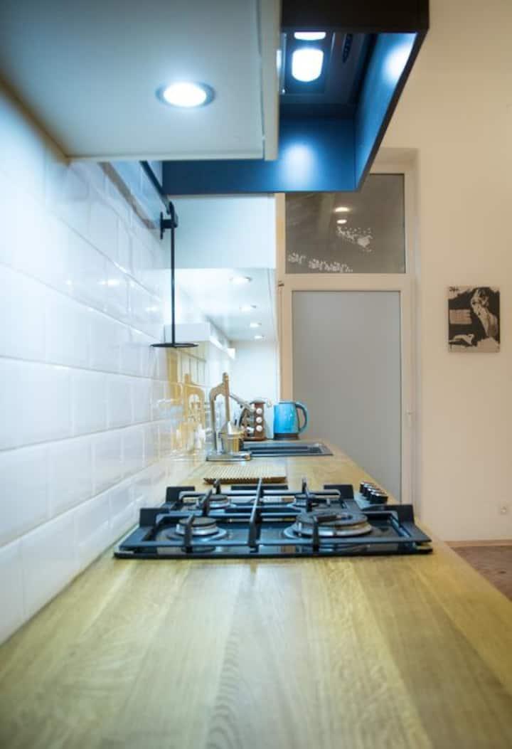 Q Apartamenty