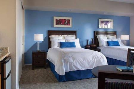 Desert Springs Marriott Villa - Palm Desert