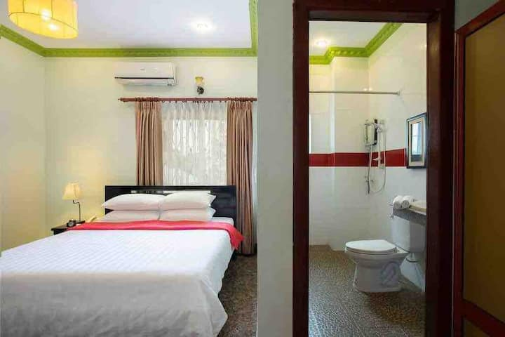 Deluxe Double Room Krong Siem Reap