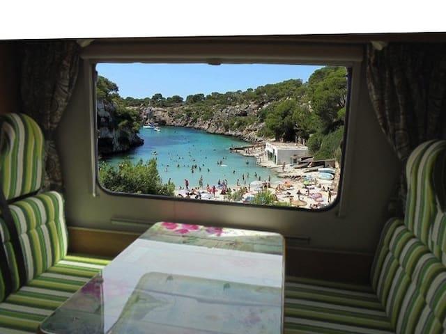 Cala Pi - Stay at paradise dream places - Cala Pi - Huis