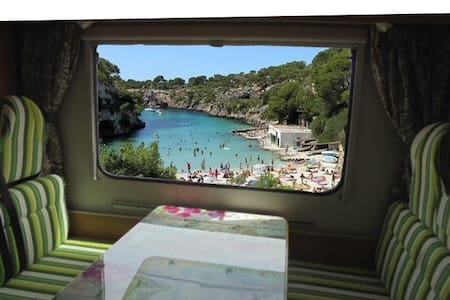 Cala Pi - Stay at paradise dream places - Cala Pi