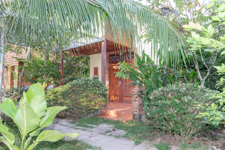 Phu Quoc Orchard Homestay