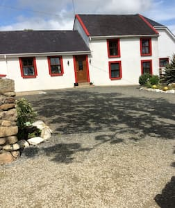 roches selfcatering cottage - Wexford