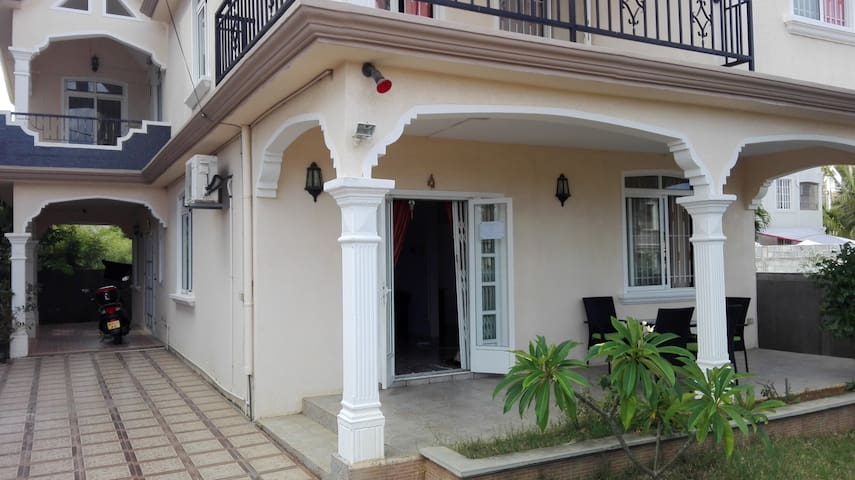 Chez Moi - Pointe aux Biches - Rumah