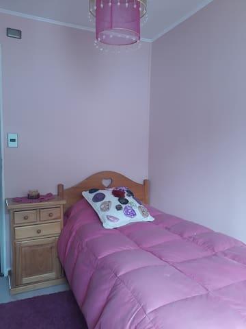 Lovely room near downtown - Puerto Varas - Casa