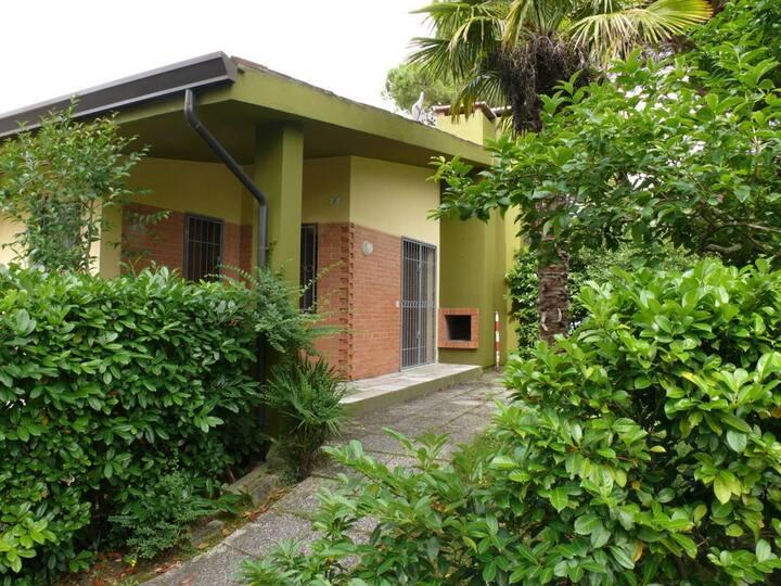 Villa GENNY 1