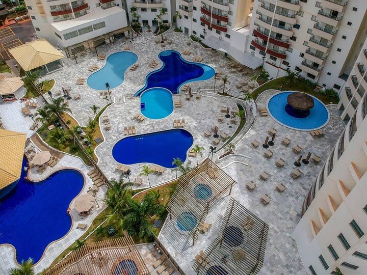 Resort Royal Star em Olimpia