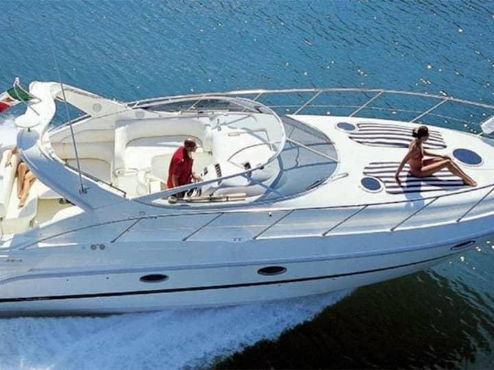 Oporto Yacht Marina Freixo