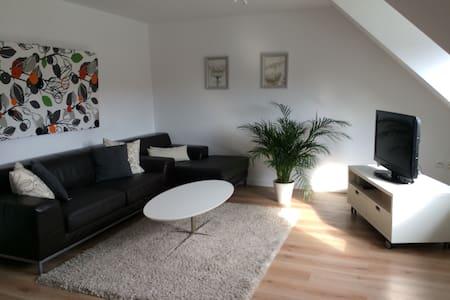 Wohnung mit Wohlfühlcharakter - Wolfsburg